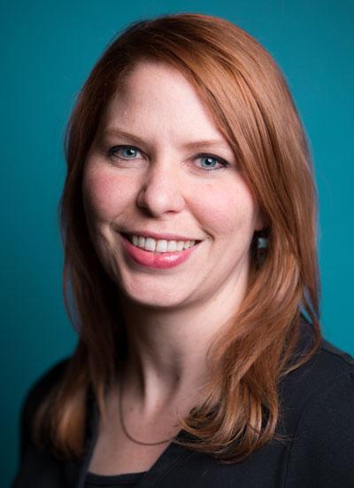 Katie Gragert