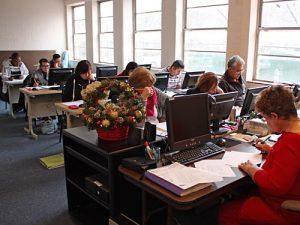 KANSEL Support Classroom Improvements