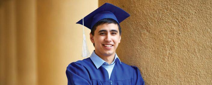 KANSEL Graduate